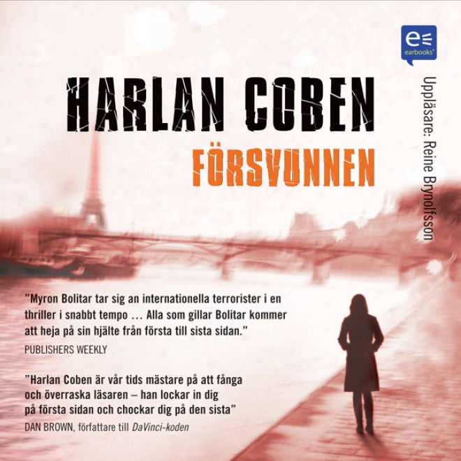 Forsvunnen [long Lost] (unabridged)