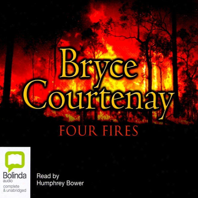 Four Fires (unabridged)