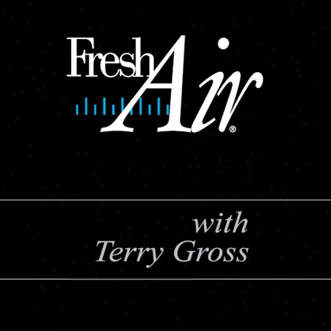 Fresh Air's Summer Flicks 2002