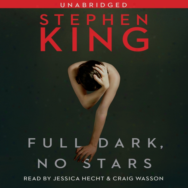 Full Dark, No Stars (unabridged)