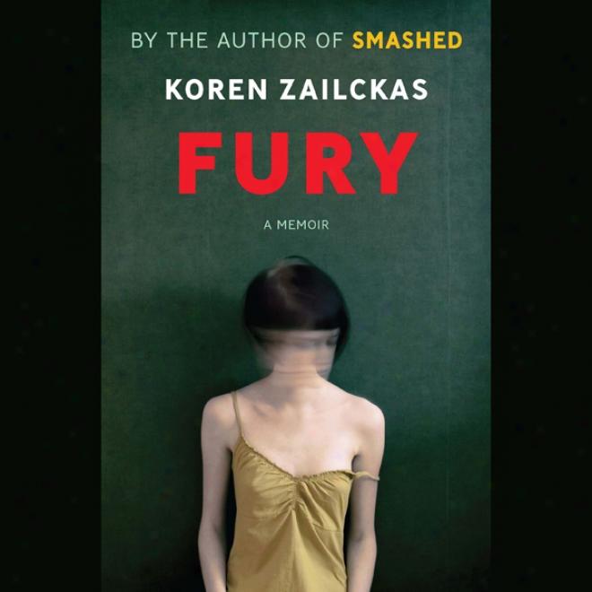 Fury (unabridged)