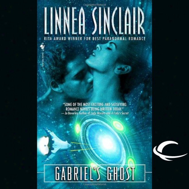 Gabriel's Ghost: The Dock Five Universe Series, Book 1 (unabridged)