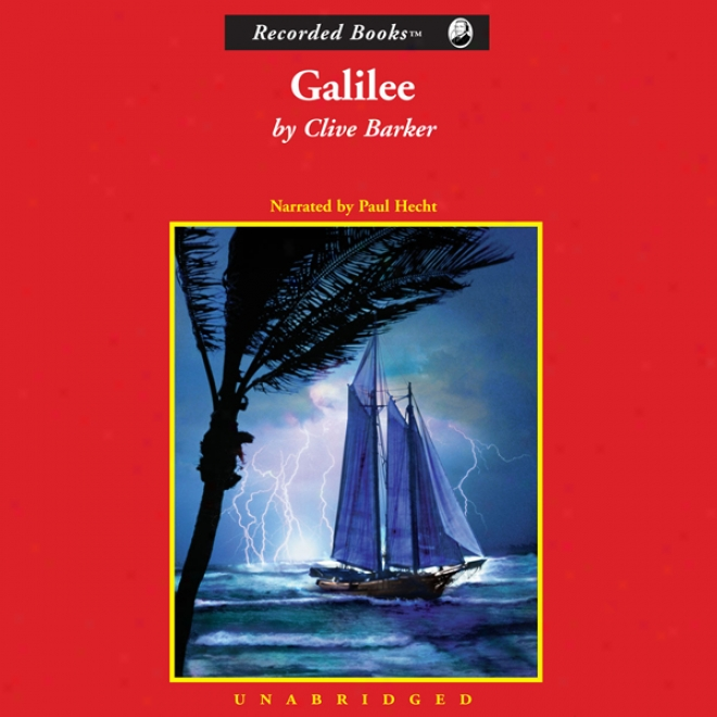 Galilee (unabridged)