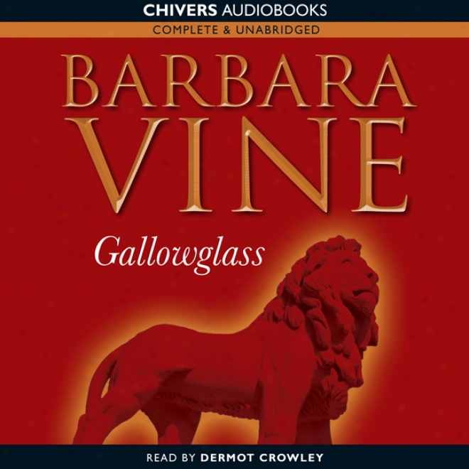 Gallowglass (unabridged)