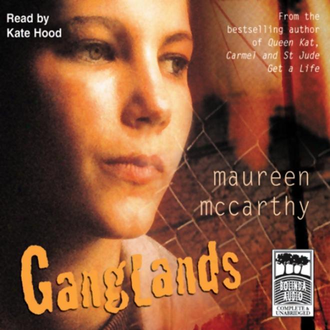 Ganglands (unabridged)