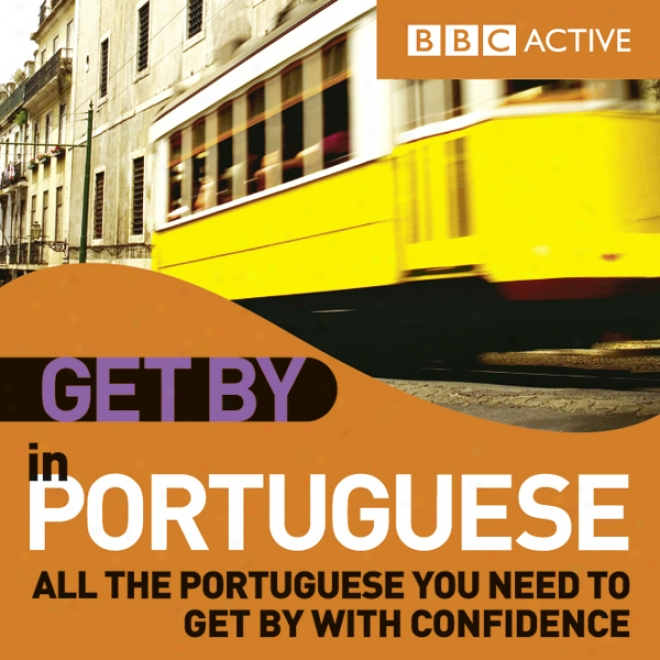 Get By In Portuguese (unabridged)