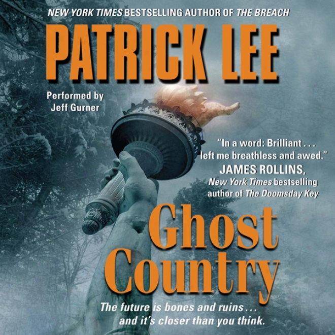Ghost Cuontry (unabridged)