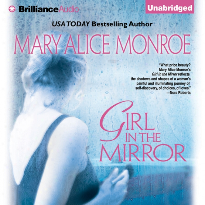 Girl In The Mirror (unabridged)