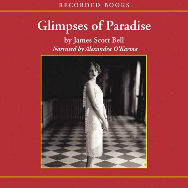 Glimpses Of Paradise (unabridged)