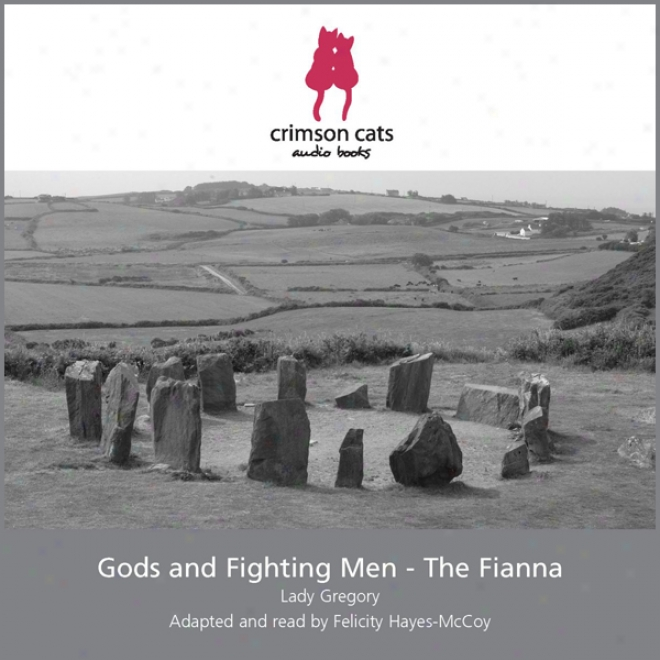 Gods And Fighting Men - The Fianna