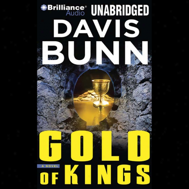 Gold Of Kings (unabridged)