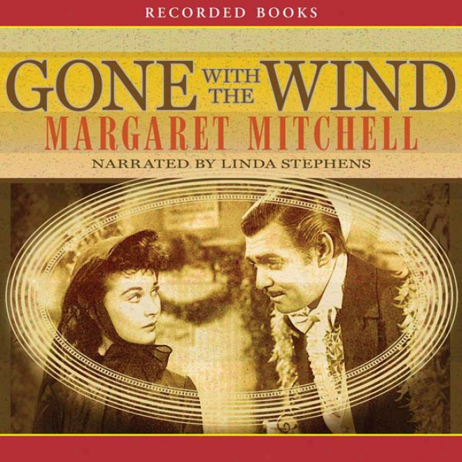 Gone With The Wind (unabridged)