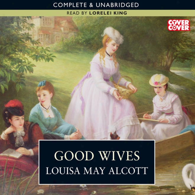 Good Wives (unsbridged)