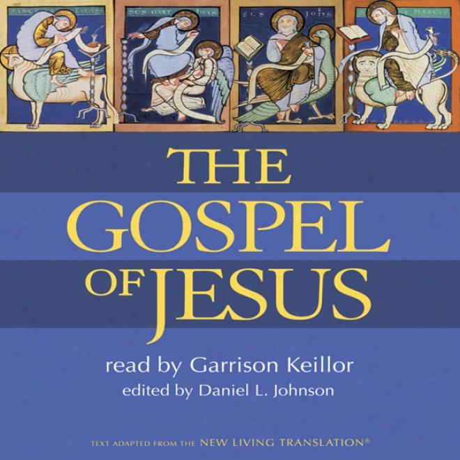 Gospel Of Jesus (unabridged)