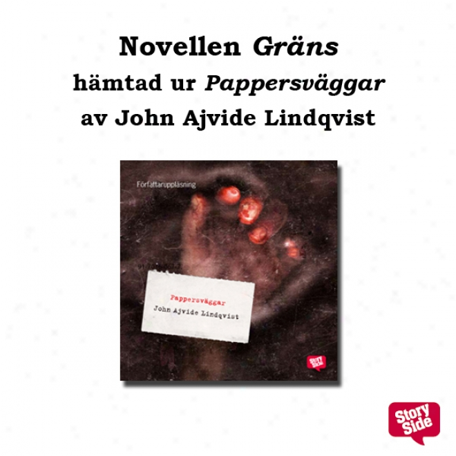 Grans: En Storyside Novell (unabridged)