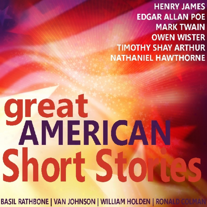 Great American Deficient Stories