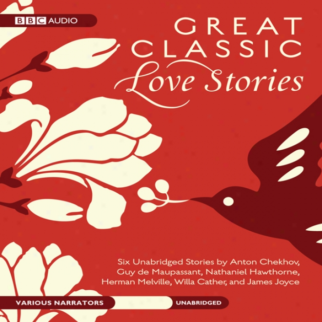 Great Classic Attachment Stories (unabridged)
