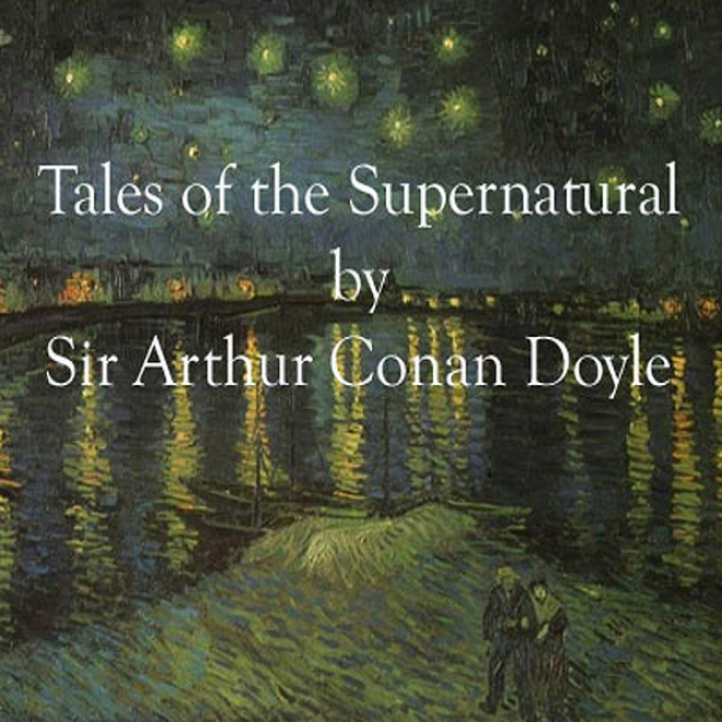 Great Tales Of The Supernatural (unabridged)
