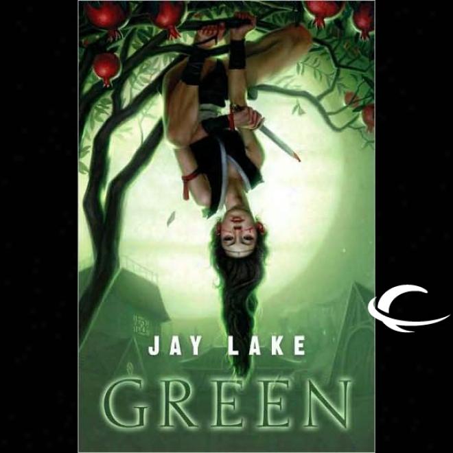 Green (unabridged)