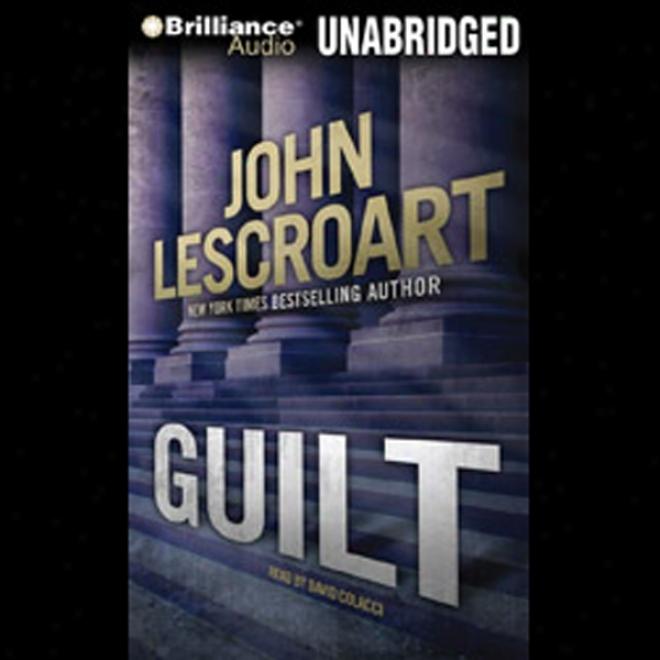 Guilt (unabridged)