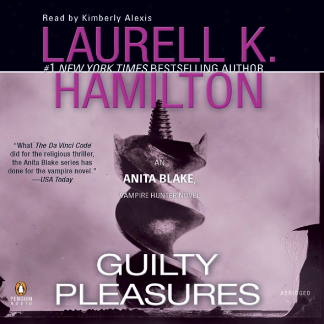 Guilty Pleasures: Anita Blake Vampire Hunter, Main division 1