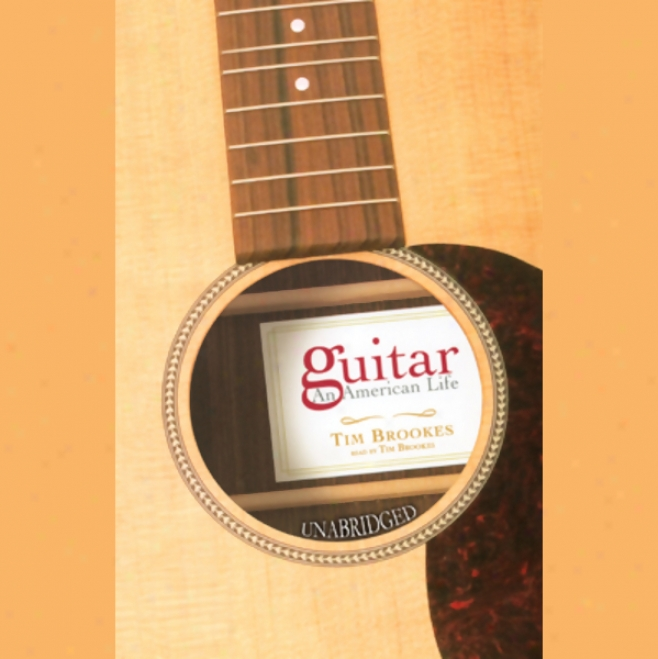 Guitar: An American Life (unabridged)