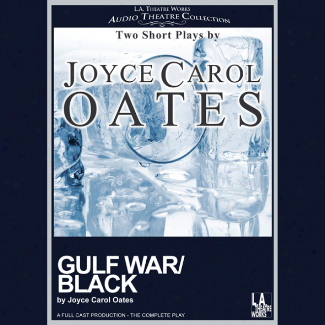 Gulf War And Black