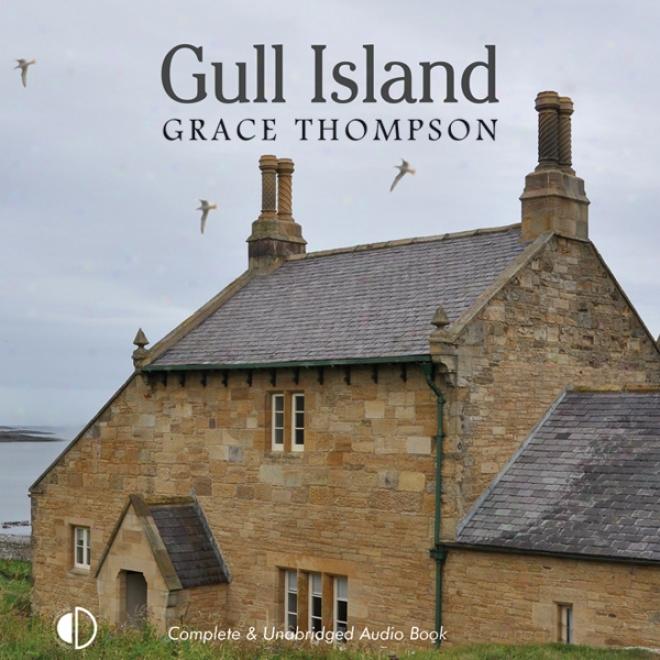 Gull Island (unabridged)