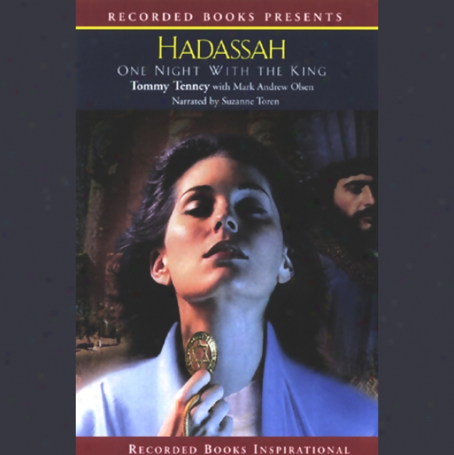Hadassah: One Night With The King (unabridged)