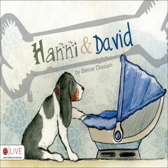 Hanni And David (unabridged)