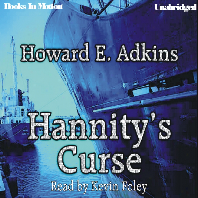 Hannity's Curse (unabridged)