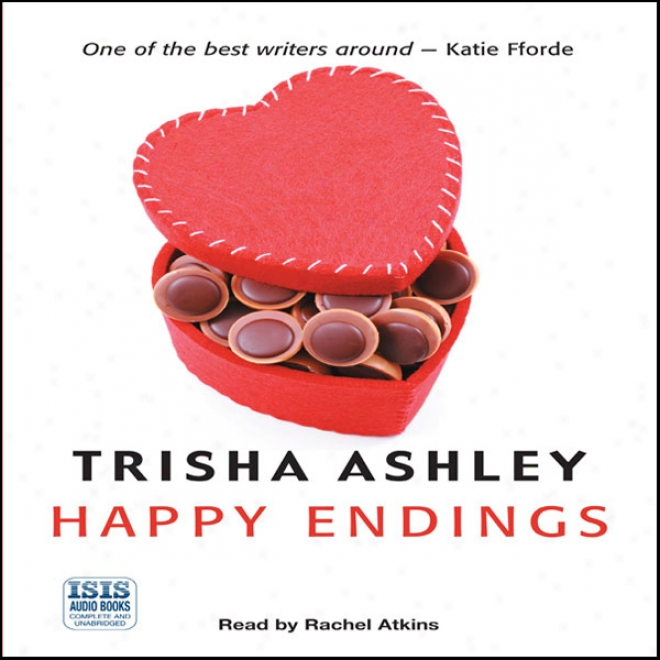 Happy Endings (unabridged)