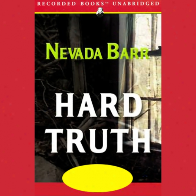 Hard Truth (unabridged)