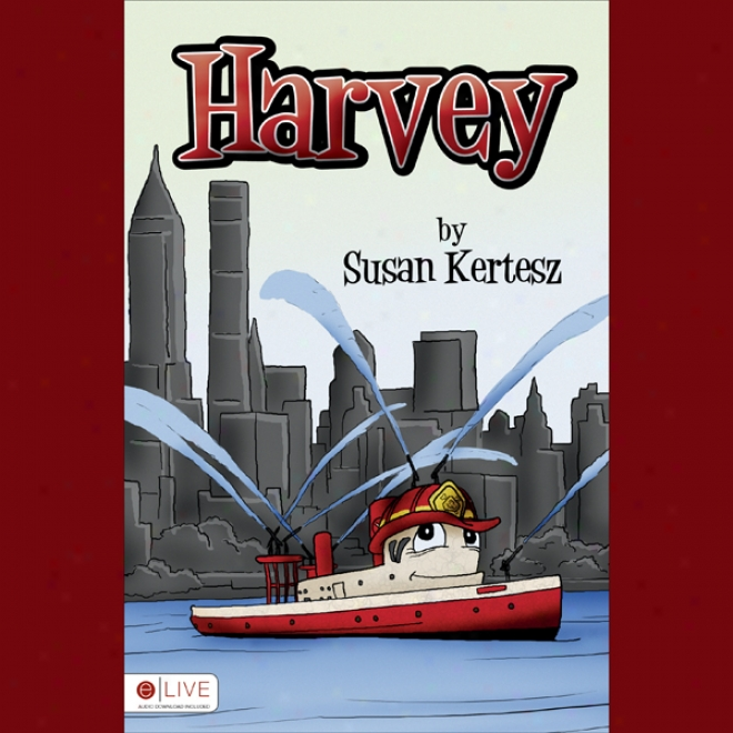 Harvey (unabridged)