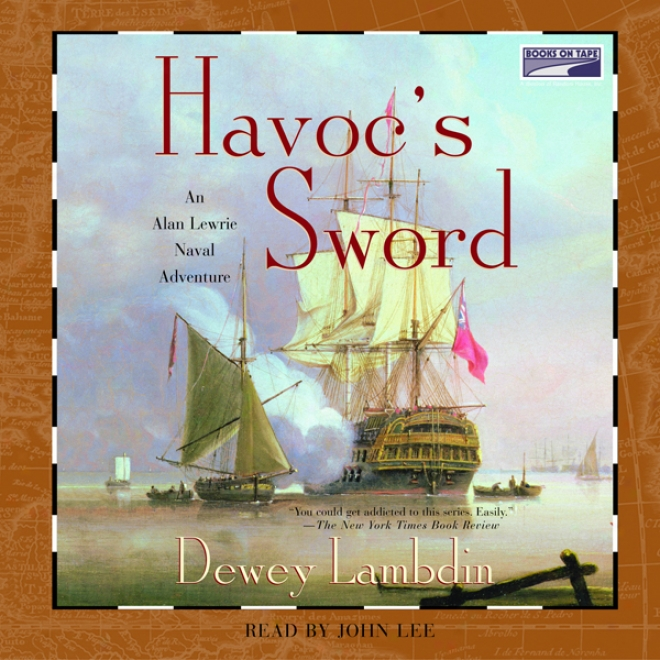 Havoc's Sword (unabridged)