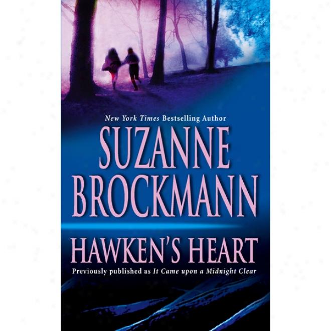 Hawken's Heart (unabridged)