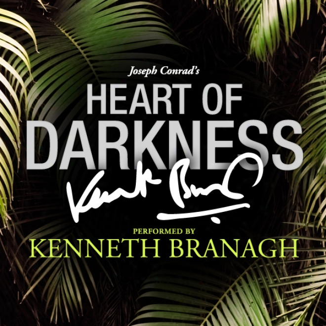 Heart Of Obscurity: A Signature Performance By Kenneth Brwnagh (unabridged)