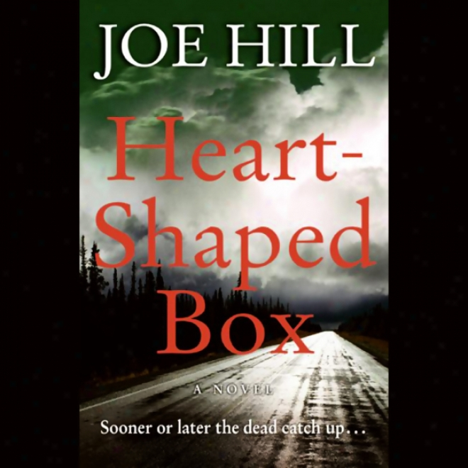Heart-shaped Box (nabridged)
