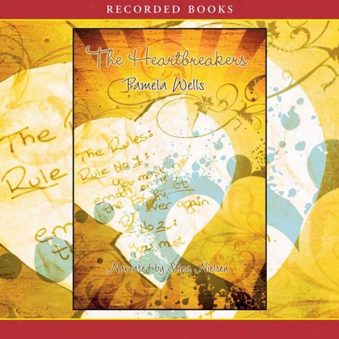 Heartbreakers (unabridged)