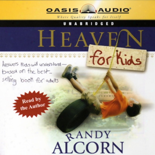 Heaven For Kids (unabridged)