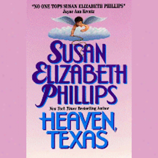 Heaven, Texas (unabridged)