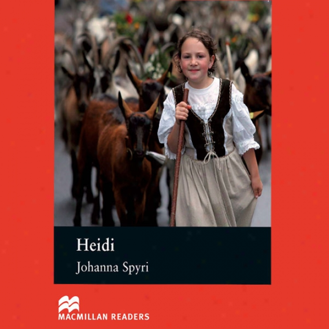 'heidi' For Learners Of English