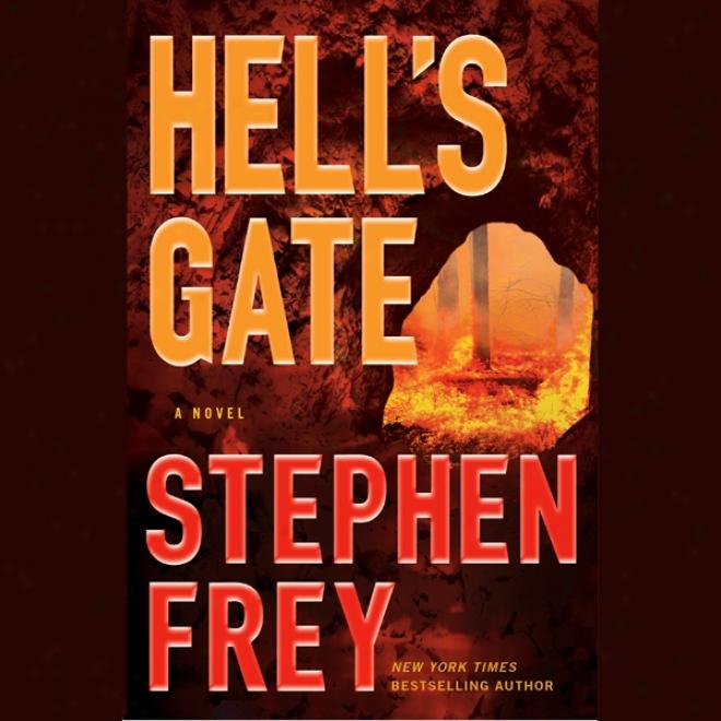 Hell's Gate (unabridged)