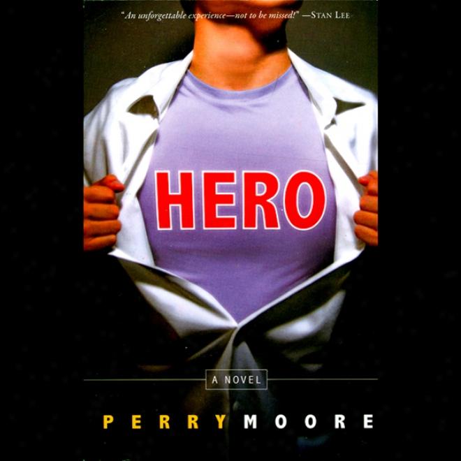Hero (unabridged)