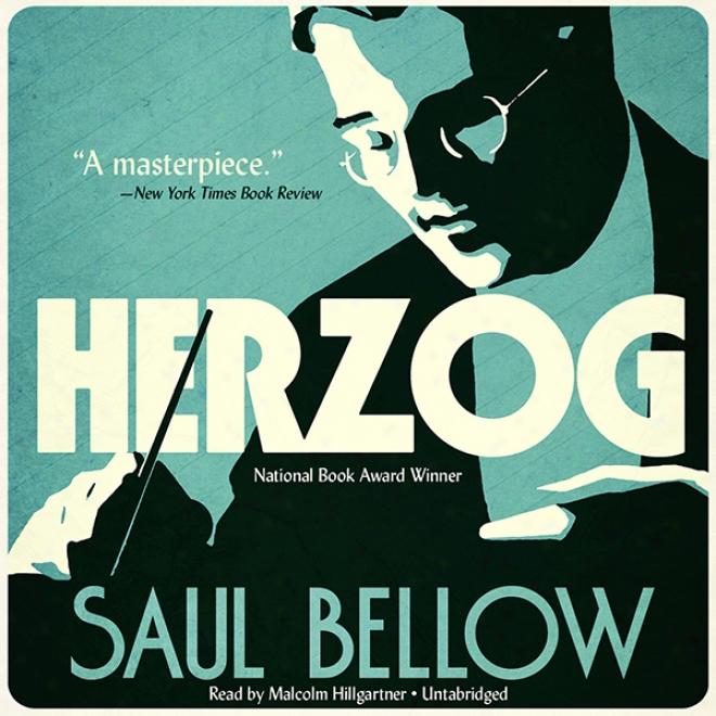 Herzog (unabridged)