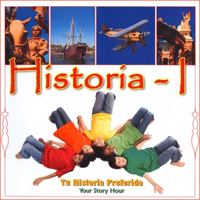 Historia 1 (texto Completo): History 1