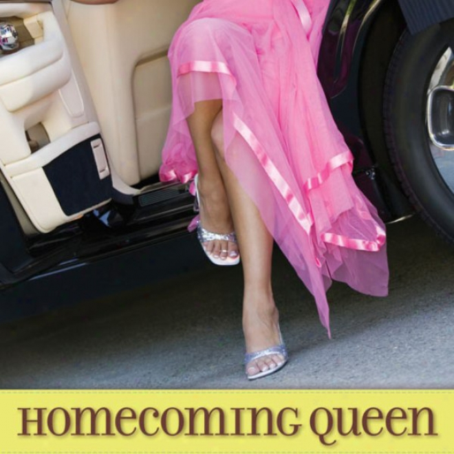 Homecoming Queen: Carfer House Girls, Book 3 (unabridged)