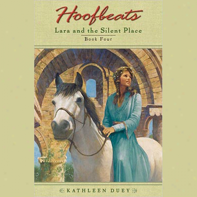 Hoofbeeats: Katie And The Mustang #4 (unabridged)