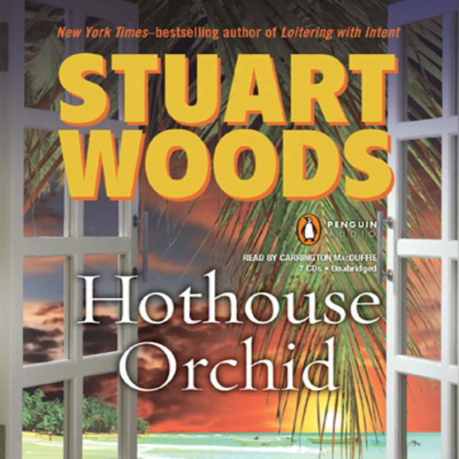 Hothouse Orchid (unabridged)