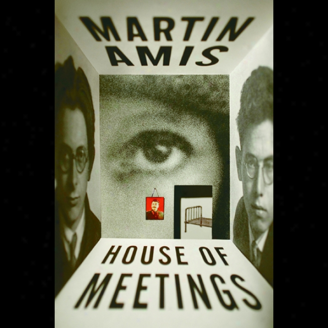 House Of Meetings (unabridged)